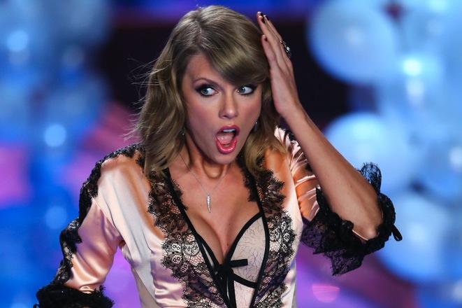 Taylor Swift: Nie zasnę dzisiaj w nocy