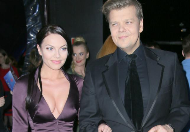 Michał Figurski i Jagna Błażejewska