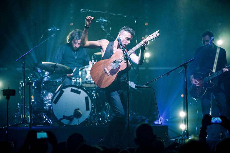 Asaf Avidan na dwóch koncertach w Polsce