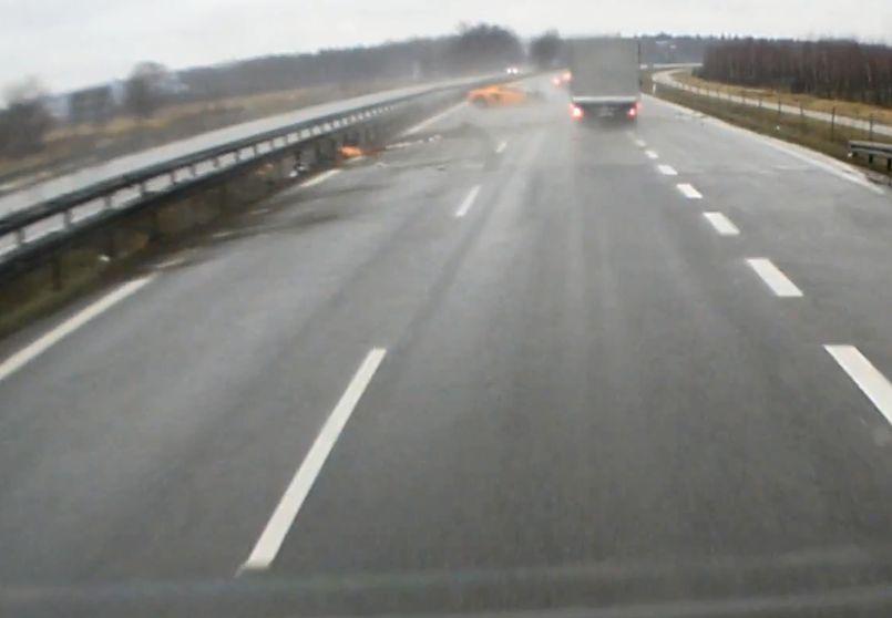 Kadr z wideo