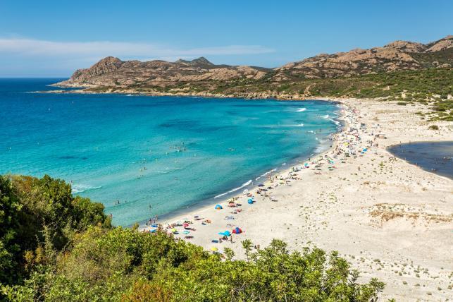 Gdzie na Wielkanoc? - Korsyka