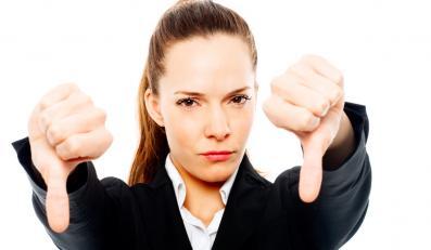 Kiedy warto poważnie pomysleć o zmianie pracy?