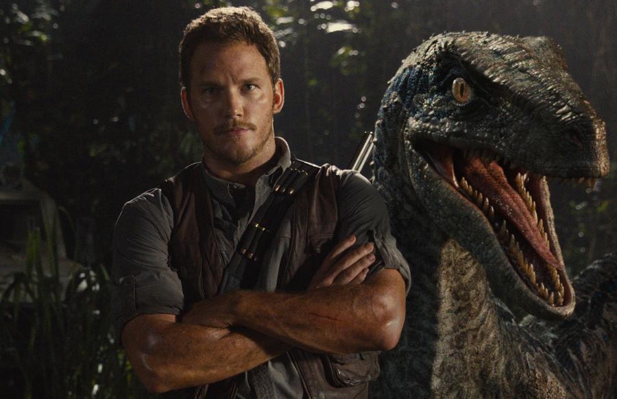 """Świat śmieje się z """"Jurassic World"""""""