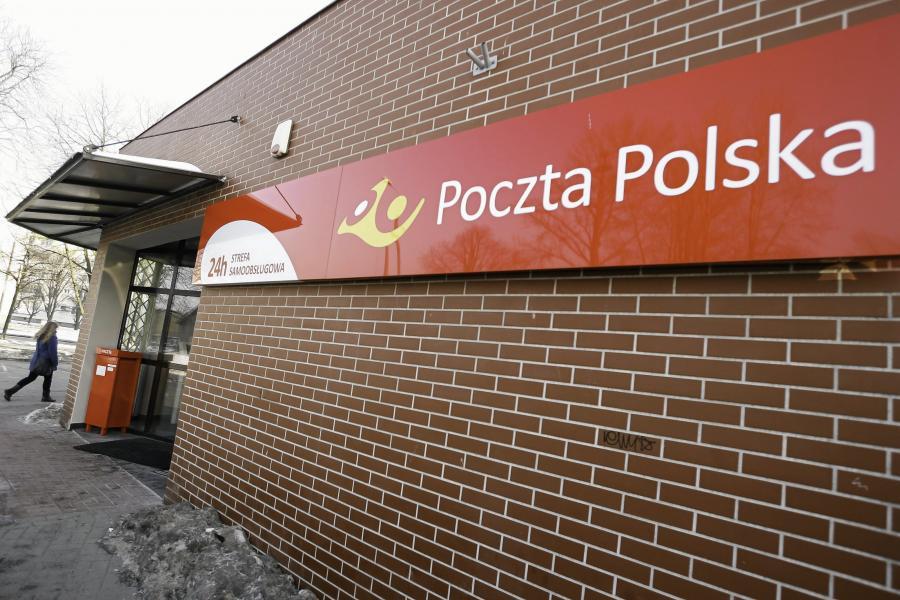 Poczta Polska, placówka w Gdańsku Stogach