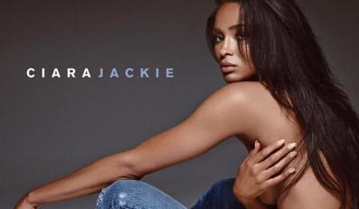 """Ciara wraca jako """"Jackie"""""""