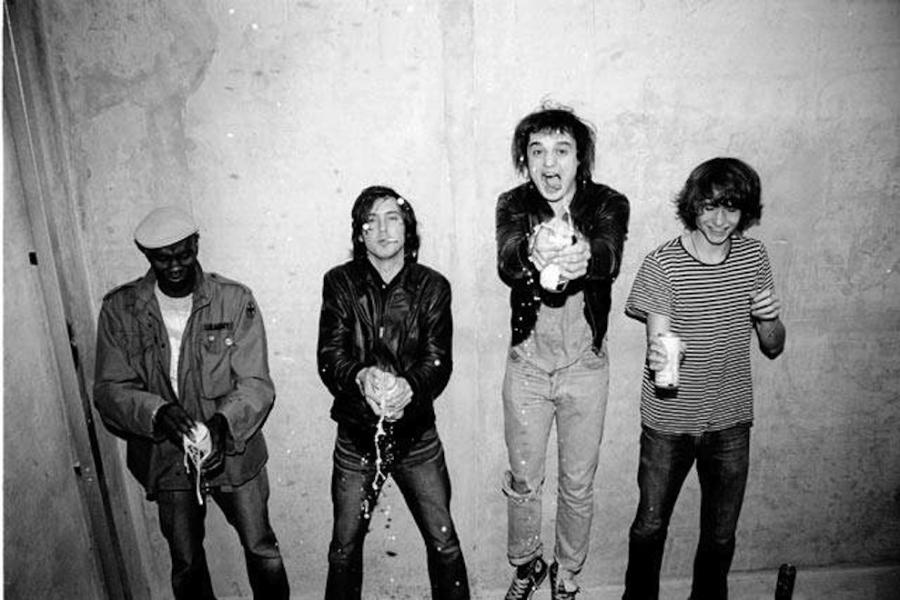 The Libertines headlinerem Open\'era