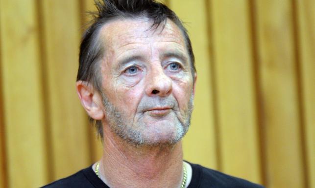 Perkusista AC/DC w opałach. Phil Rudd trafi za kratki?