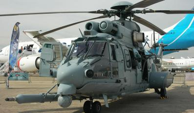 EC-725 Caracal