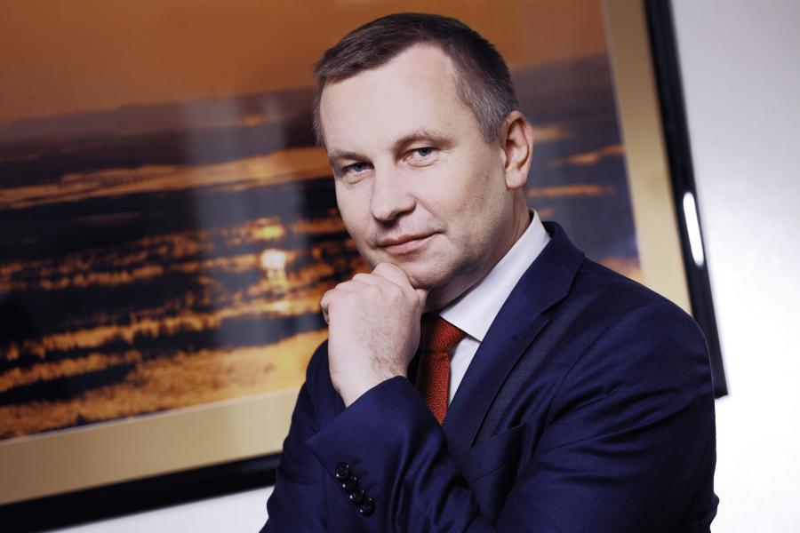 Leszek Gołąbiecki