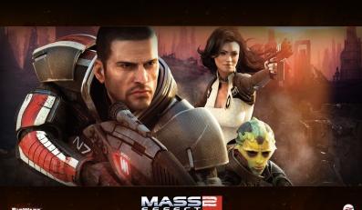 """Będzie film na podstawie gry """"Mass Effect"""""""