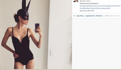 screen z profilu Renaty Kaczoruk