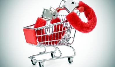 Erotyczne zakupy