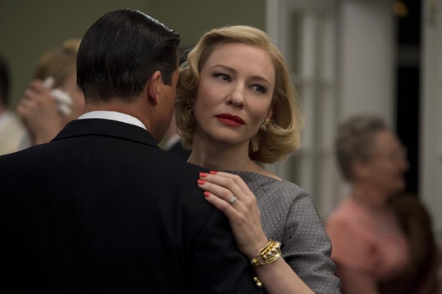 """NAJLEPSZY FILM DRAMATYCZNY –stawiamy na """"Carol"""""""