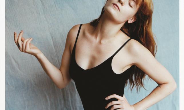 Florence Welch po trudnym okresie, znów w świetnej formie [ZDJĘCIA]