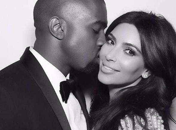 Kim Kardashian i Kanye West nie nazwą syna Easton