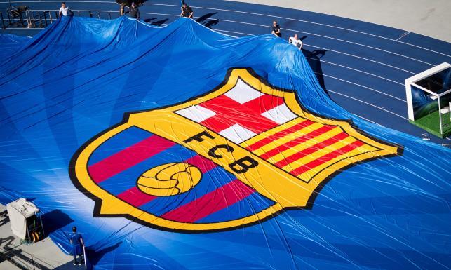 Liga Mistrzów: Berlin gotowy na finał Barcelona - Juventus. ZDJĘCIA
