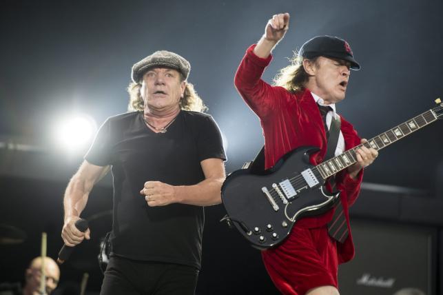 AC/DC zagra w Polsce. Tylko jeden koncert