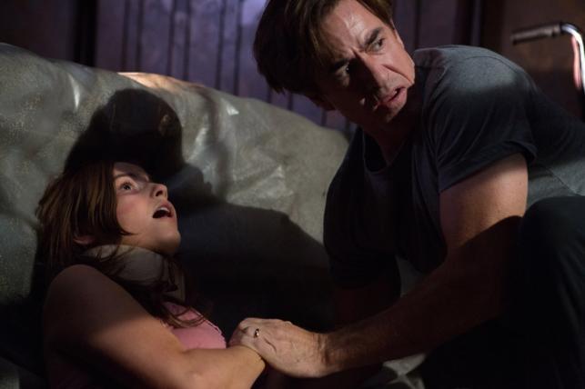 """""""Naznaczony: Rozdział 3"""" (reżyseria: Leigh Whannell)"""