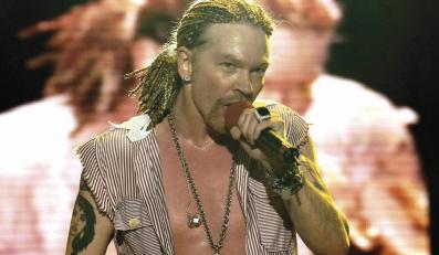 Guns N' Roses stawiają na internet