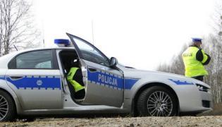 Policjanci z Radomia zatrzymani. Podejrzenie korupcji