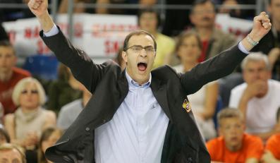 Castellani ogłosił kadrę na mistrzostwa świata