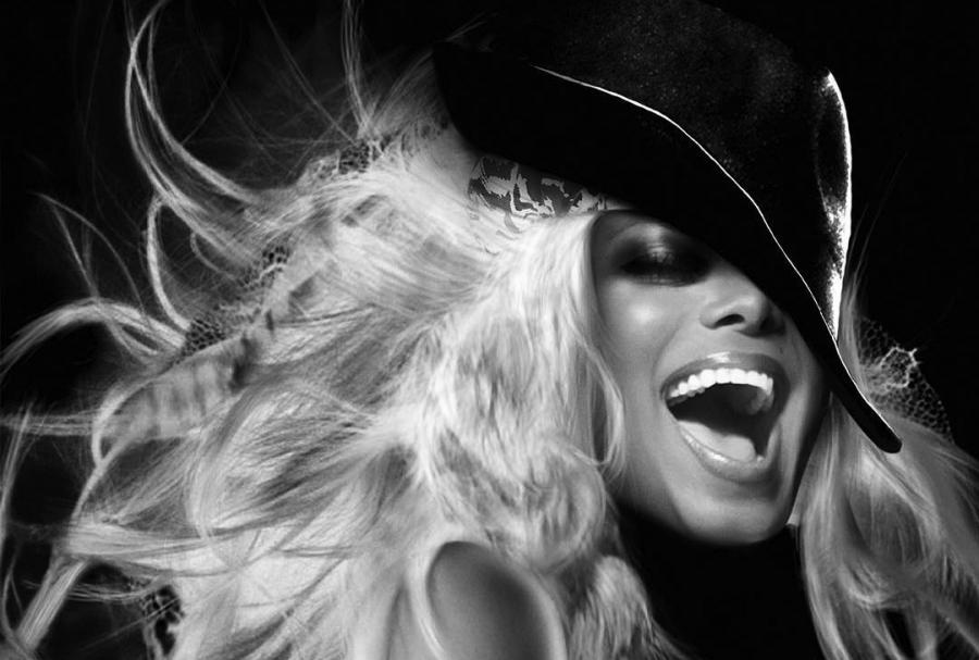 Zobacz nowy teledysk Janet Jackson