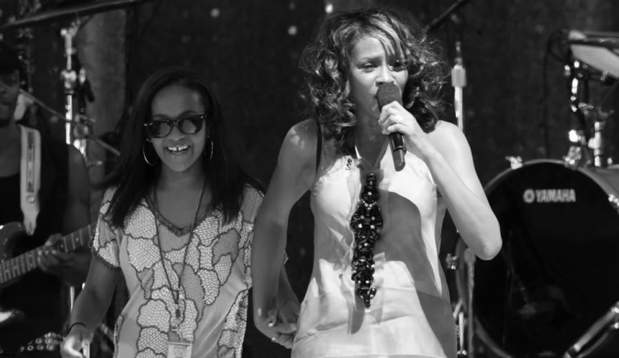 Jaka matka, taka córka? Whitney Houston i Bobbi Kristina Brown