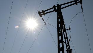 Ograniczenia w dostawach prądu