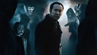 """Nicolas Cage w filmie """"Pay The Ghost"""""""