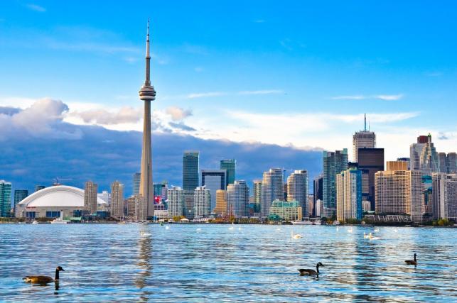 Toronto – multikulturowa metropolia