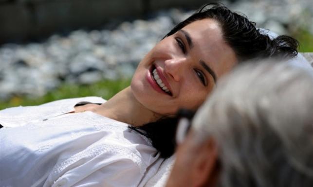 """Rachel Weisz w filmie """"Młodość"""""""