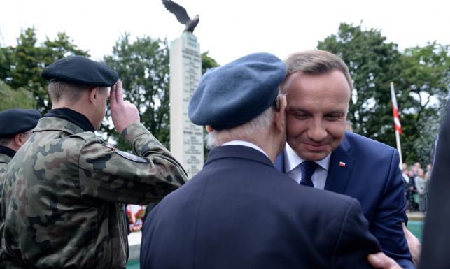 Mocne słowa prezydenta do polskich imigrantów. \