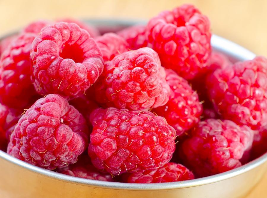 5. Każdego dnia jedz warzywa i owoce