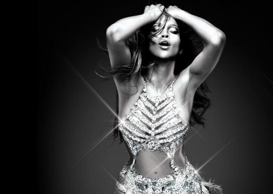 Jennifer Lopez już zapowiada swoje koncerty w Vegas