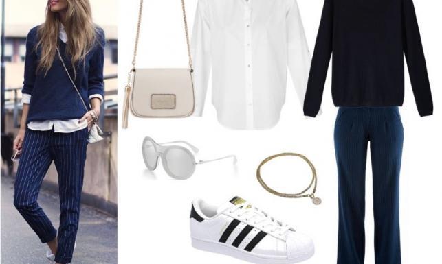 najlepsza obsługa sklep gorące produkty Jak nosić najmodniejsze buty tej jesieni? Adidas Superstar w ...