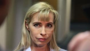 Krajowa Rada Prokuratury ogłosiła w Warszawie prok. Irenę Laurę Łozowicką jako swoją kandydaturę na Prokuratora Generalnego