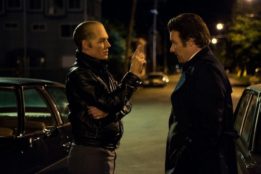 Johnny Depp współpracuje z FBI