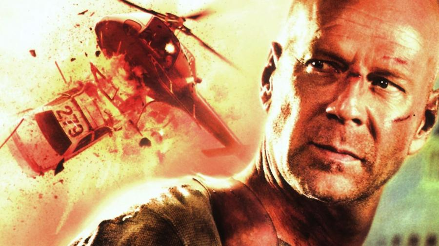 Bruce Willis wróci jako John McClane