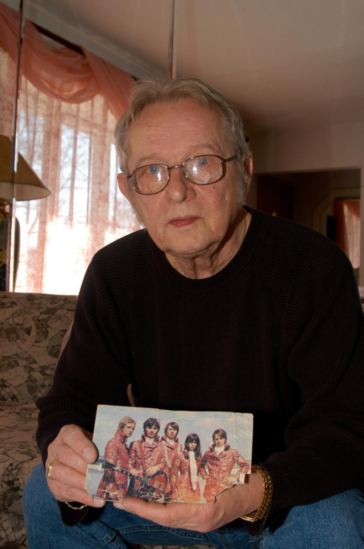 Józef Hajdasz (1941 –2015)