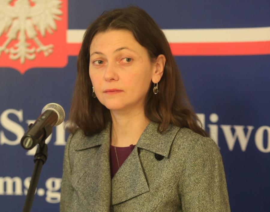 Monika Zbrojewska