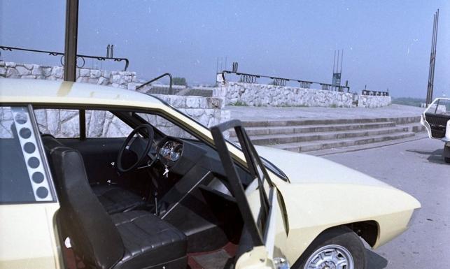 To była wielka przyszłość FSO? Polski fiat 125p coupe i polski fiat 1100 coupe