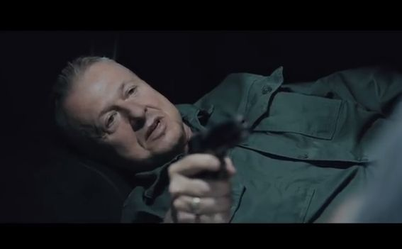 Bogusław Linda w filmie \