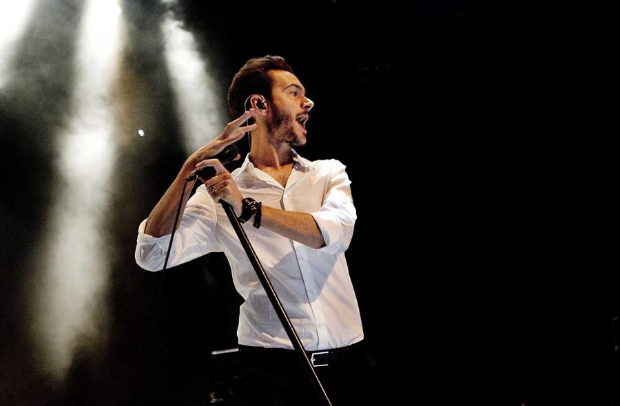 Editors wracają do Polski na dwa koncerty