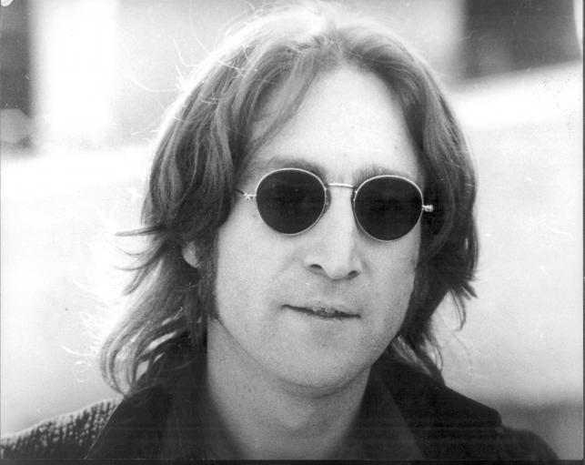John Lennon zginął 35 lat temu