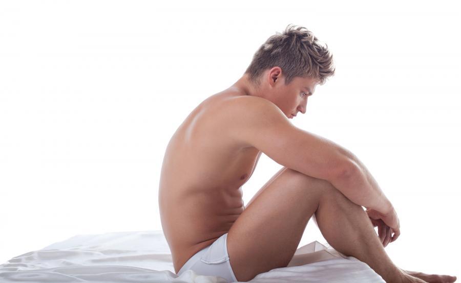 Co może być przyczyną kłopotów z erekcją?
