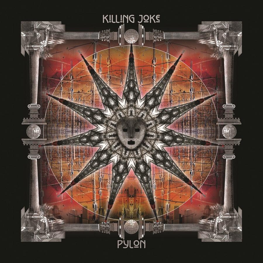 "6. ""Pylon"" –Killing Joke"