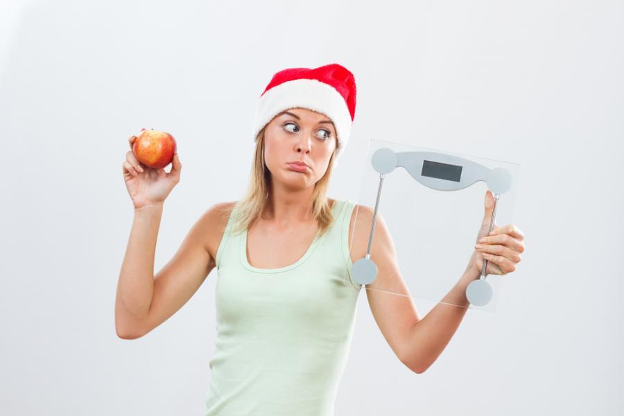 Dieta po świętach