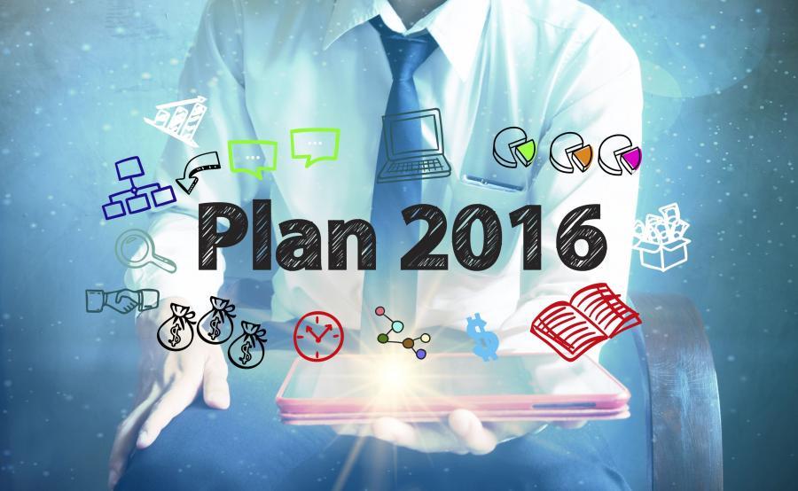 Pognozy gospodarcze na 2016 rok