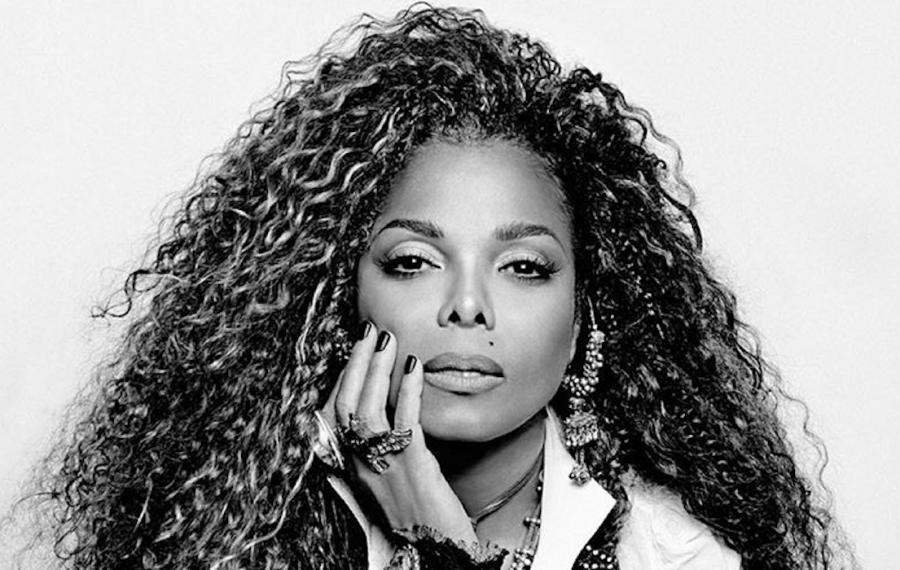 Janet Jackson nie ma raka