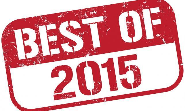 Najbardziej kasowe filmy 2015 roku na świecie [RANKING]
